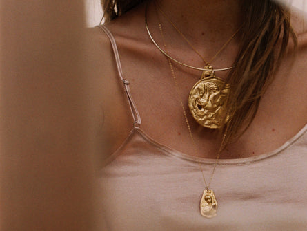 The Bea Necklace