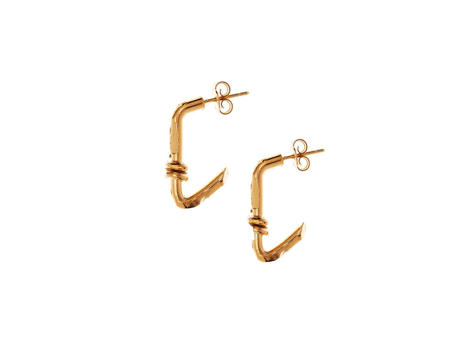 The Celestial Orbit Earrings
