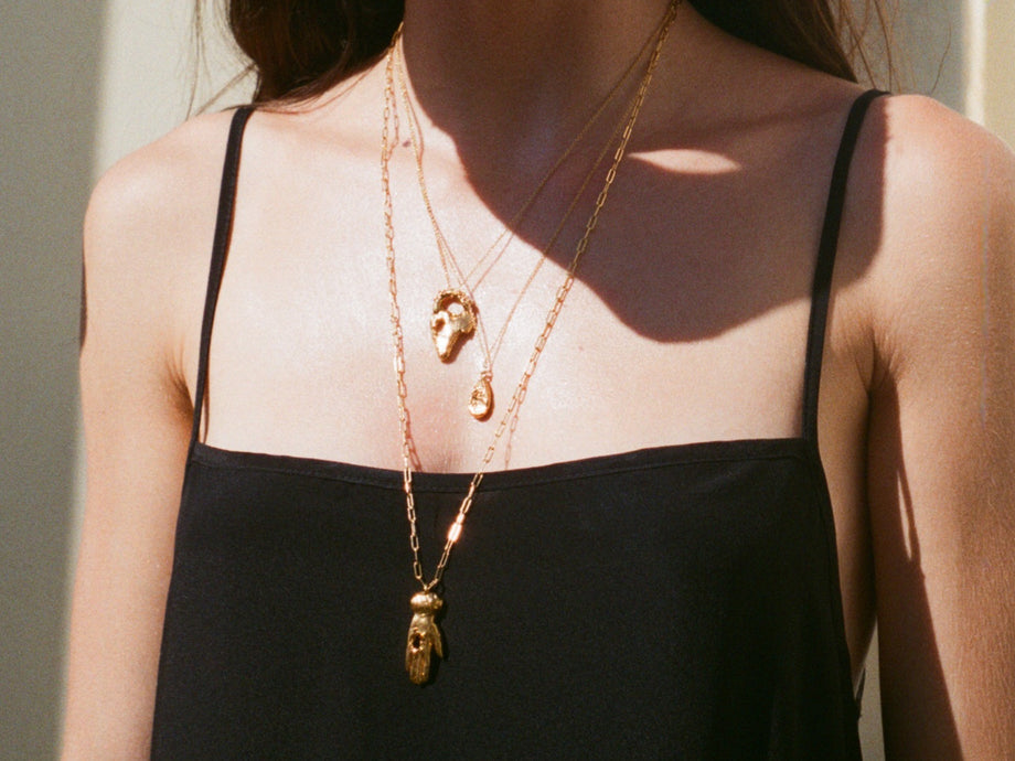 The Curator Necklace
