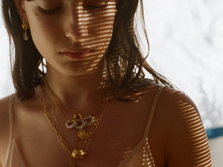The Flashback Necklace