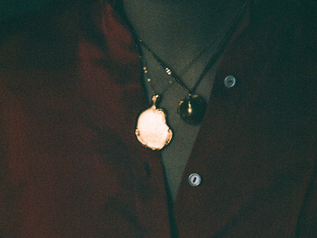 The Lost Dreamer Necklace