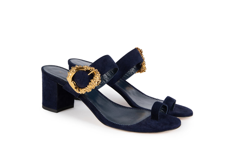 The Night Cap Sandal