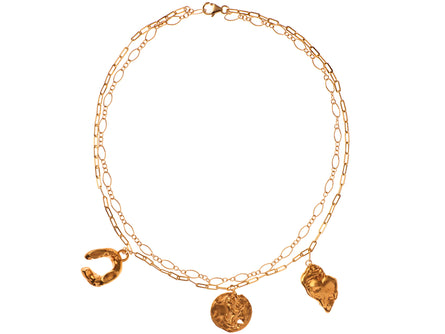 The Treasured Everything Necklace