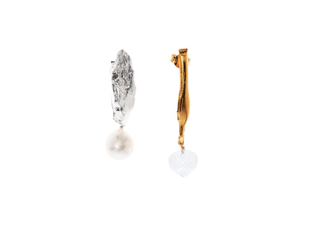 Pre-Order // The Fragments of the Expedition Earrings