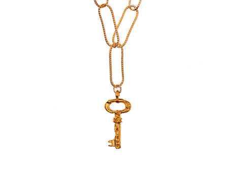 The Key of Ulysses Necklace