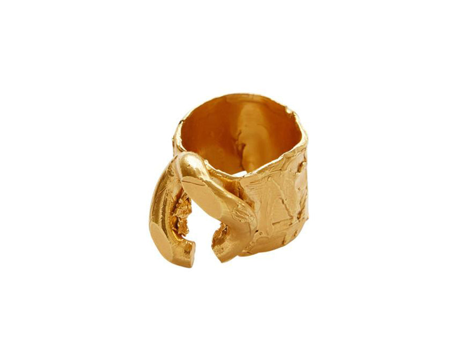The Flashback Ring
