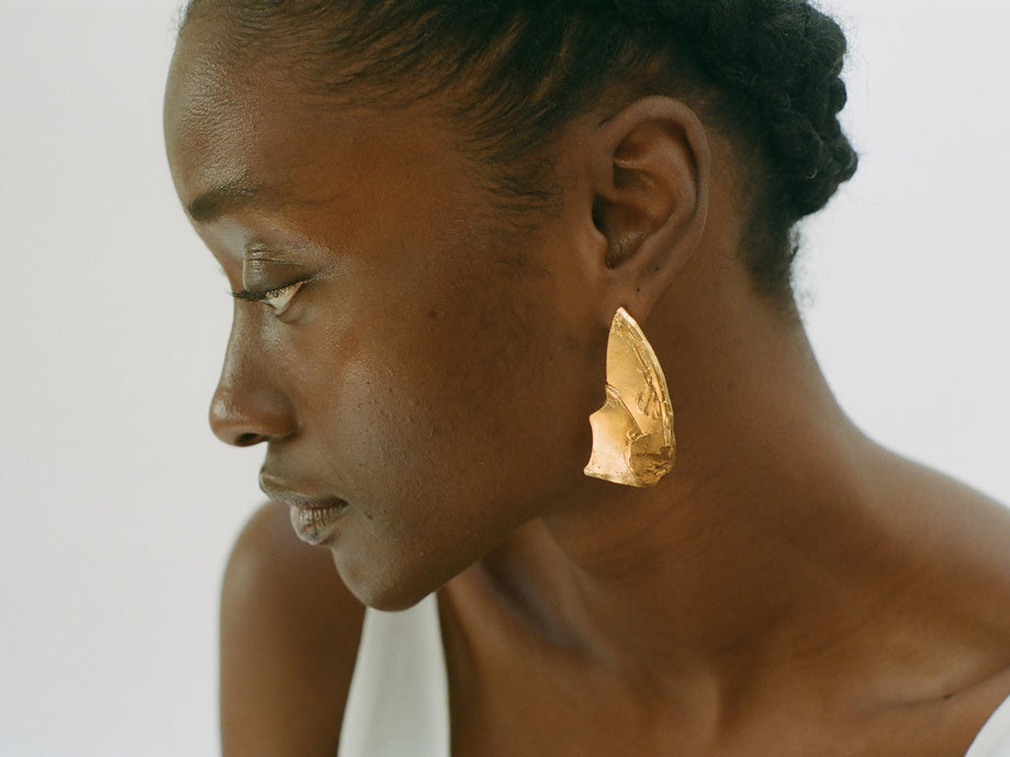 The Odyssey Earring