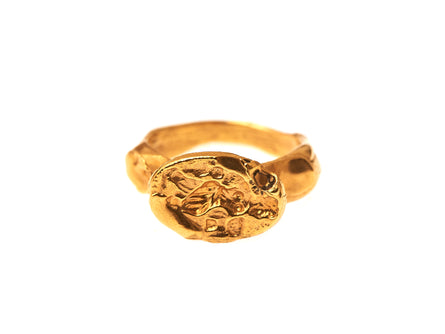 The Odyssey Ring