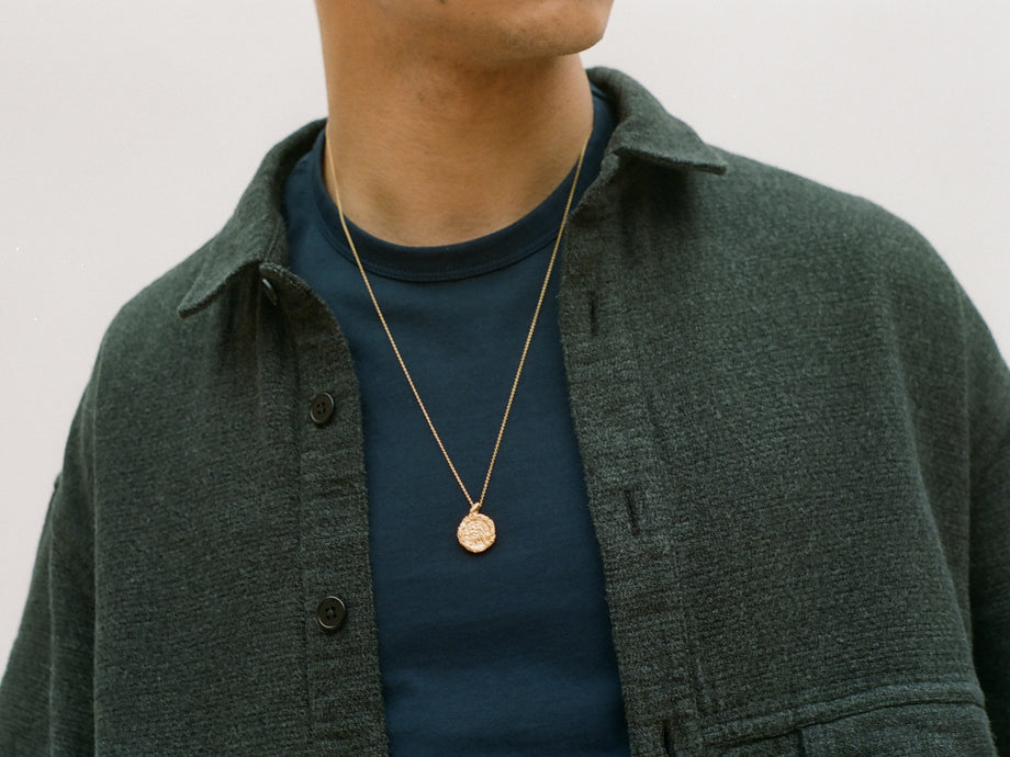 St. Christopher's Necklace