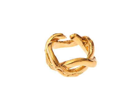 The Unbearable Lightness Ring