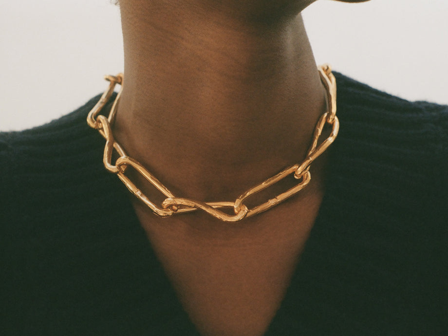 The Wasteland Choker