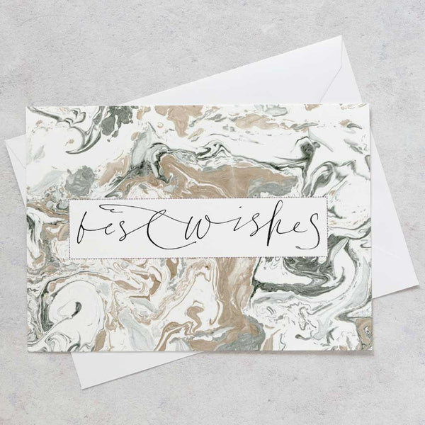 'Staying In Touch' Correspondence Cards