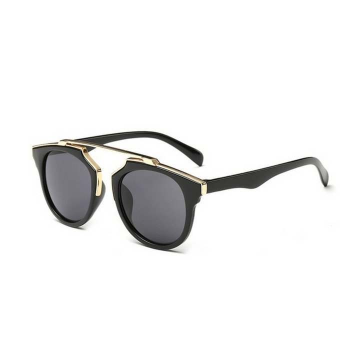 Zane Sunglasses - Black