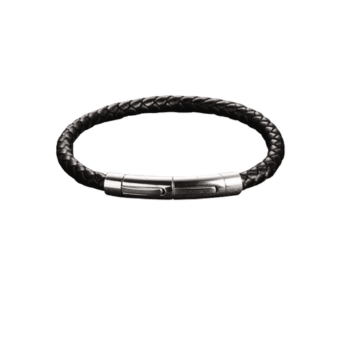 Bastille Leather Bracelet