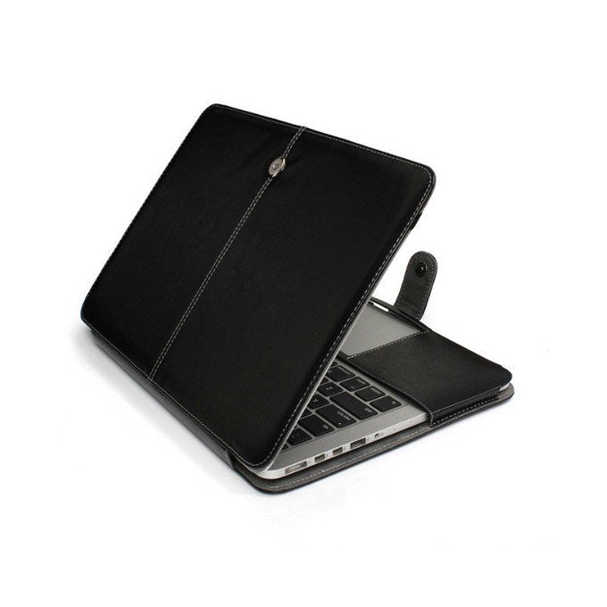 Black Macbook Case