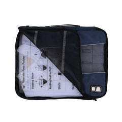 Shirt Travel Bag