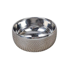 Steel Shaving Bowl