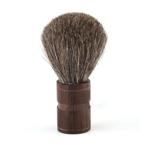 Titan White Shaving Brush