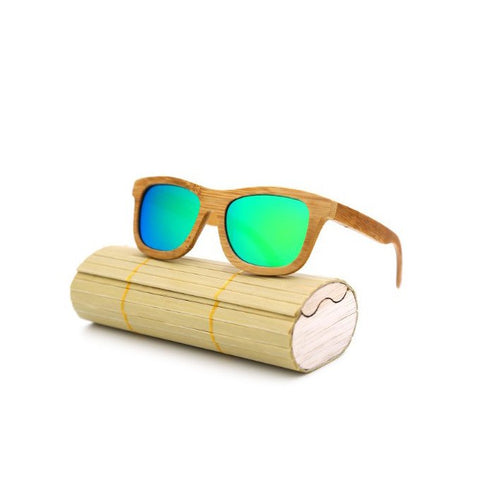 Zane Sunglasses - Retro