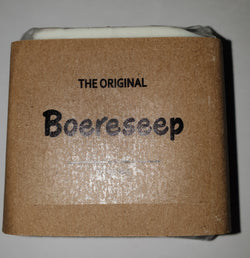 Hand Made Boereseep - The original
