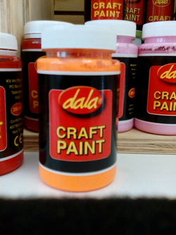 Dala Craft Paint