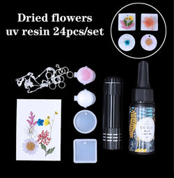 UV Resin Beginners Kit