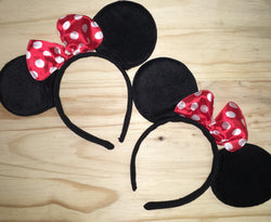 1pcs Minnie Mouse Ears