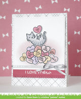 How you bean? Conversation heart add on Stamp Set