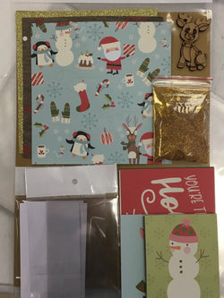 Special Christmas Edition Craft Pack 2