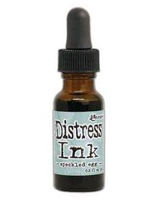 Tim Holtz Speckled Egg Distress ink