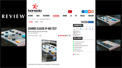 Bonedo 5 Star Review of Scarbee Classic EP-88s