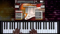 Introducing the SCARBEE FUNK GUITARIST by Native Instruments