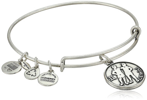 Alex & Ani Zodiac II Bangle Bracelet - Choose Your Zodiac Sign