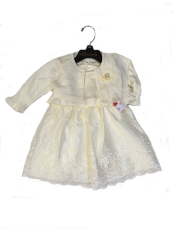 Cinderella by  Special Occasions White Dress