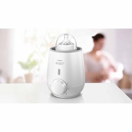 Philips Avent Fast Bottle Warmer, BPA-Free