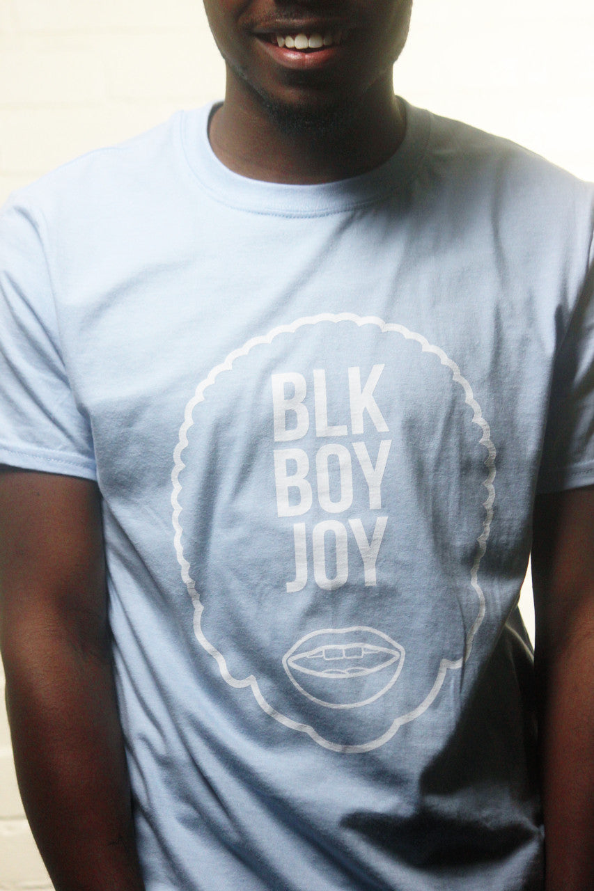BLK BOY JOY