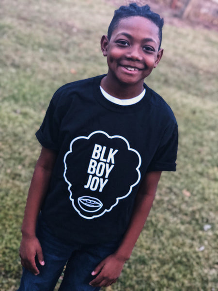 BLK BOY JOY (Baby)