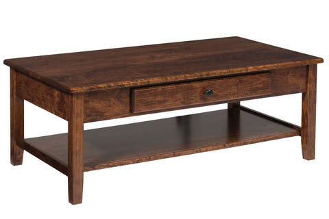 Series 600 Coffee Table