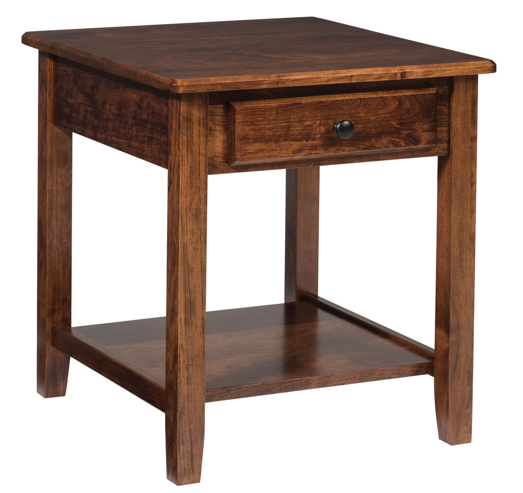 Series 600 End Table