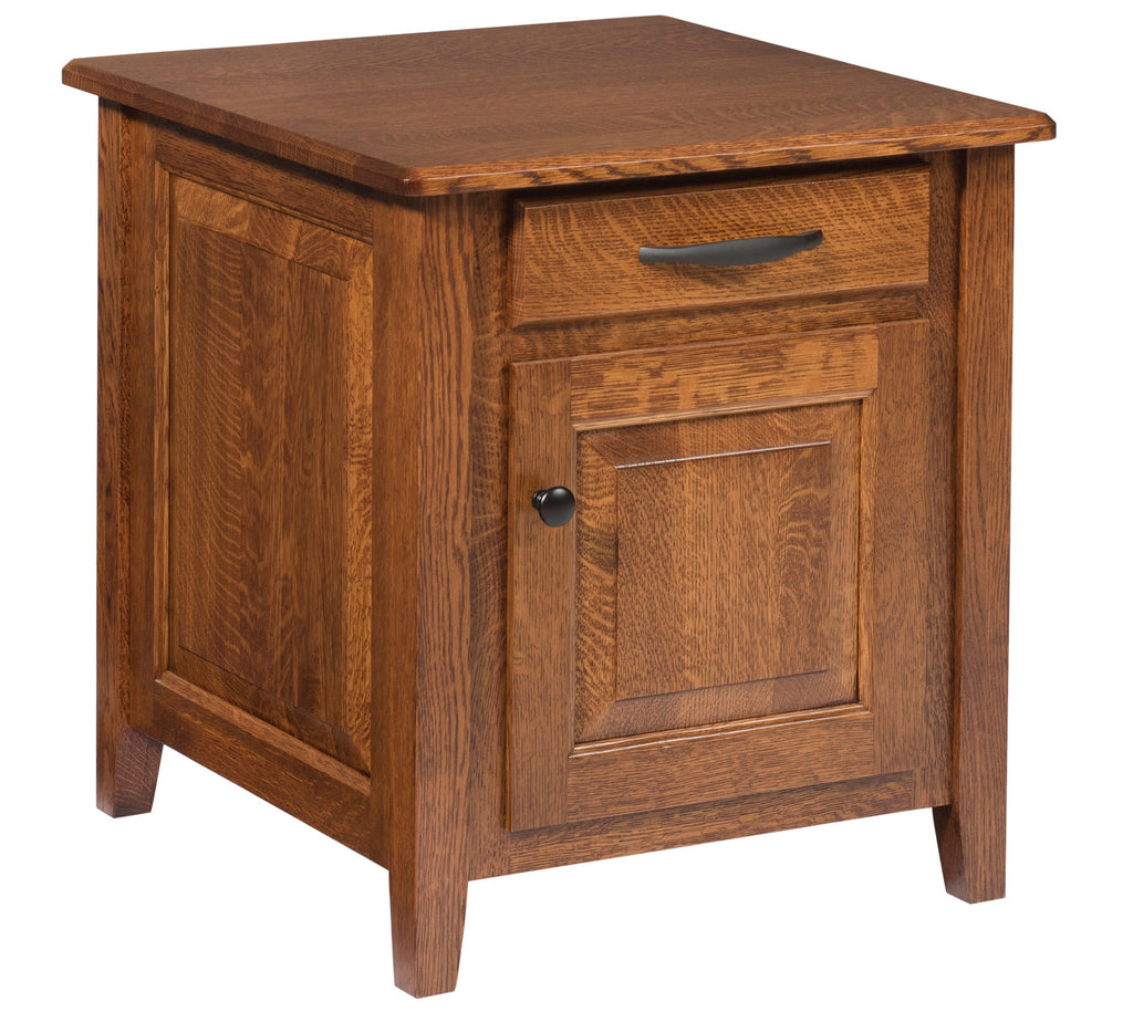 Series 700 End Table