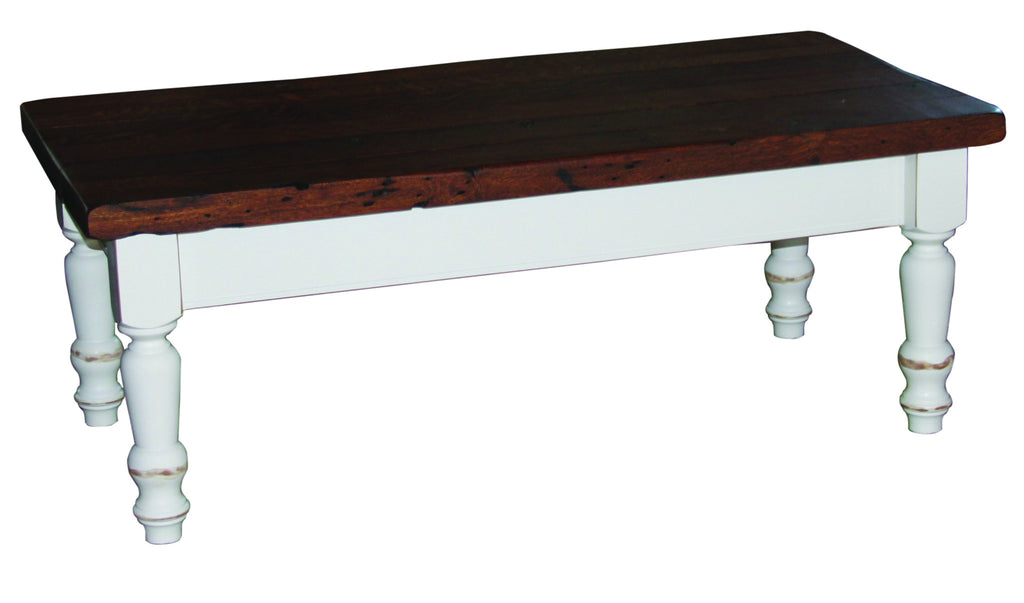 Burlington Country Collection Coffee Table