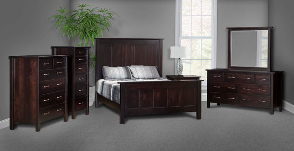 Branberg Bedroom Collection