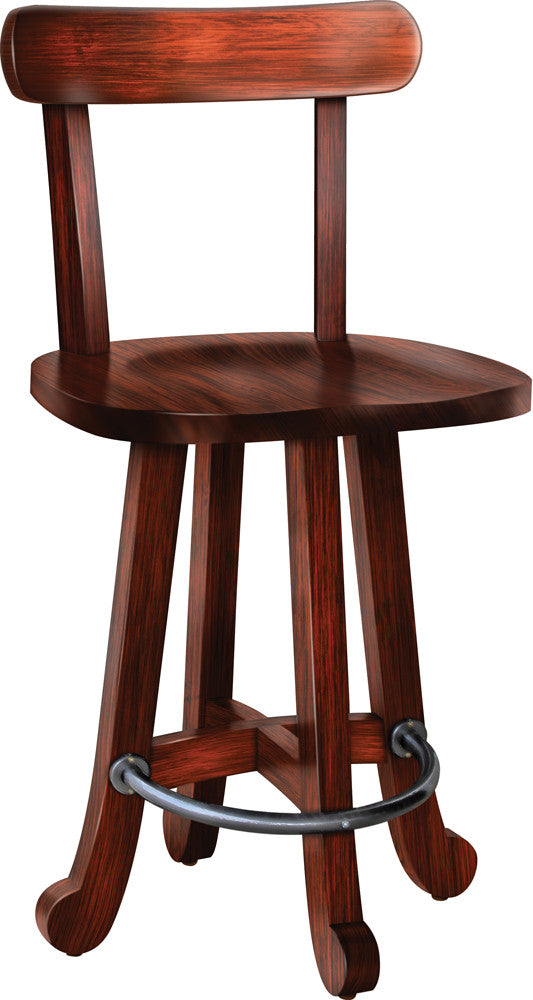 Cape May Bar Chair