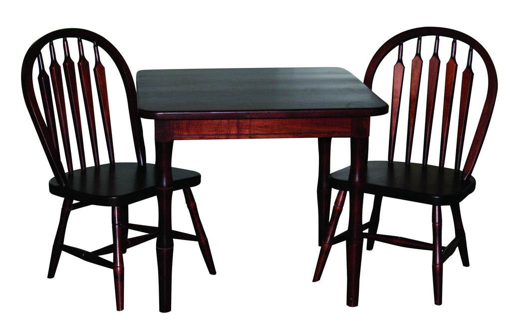 Child's Table & Chair Set