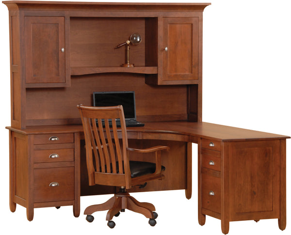 Kendall Collection Desk w/Chair