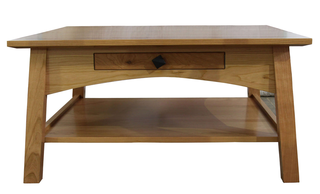 McCoy Open Collection Coffee Table