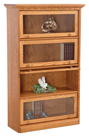 Lawyer's Bookcase