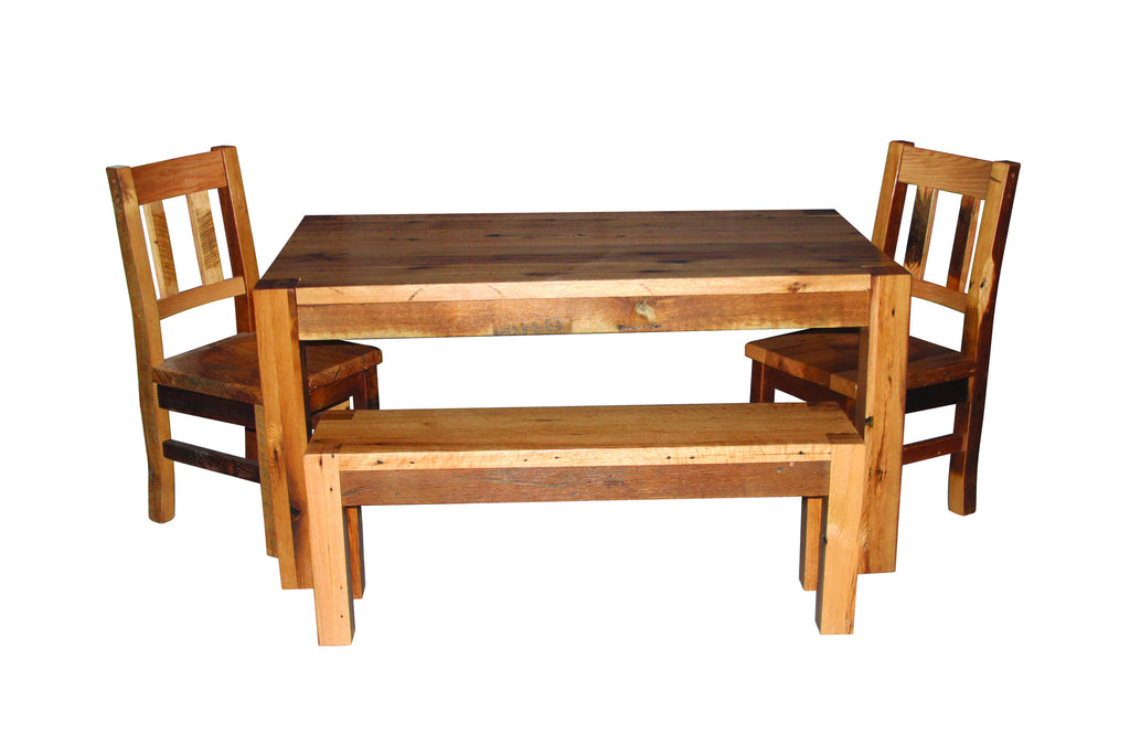 Timber Ridge Table Set