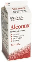 Alconox Powdered Precision Cleaner, 4-lb Box