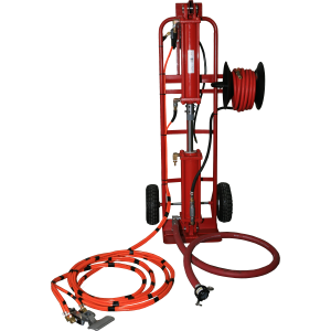 LiquiTube Pneumatic Pump